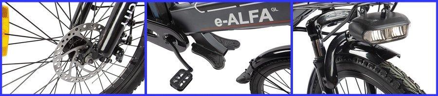 e-ALFA GL