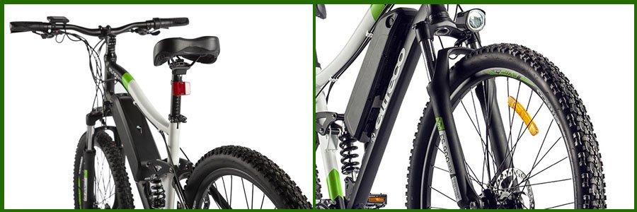 Eltreco FS 900 New
