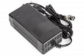 картинка Зарядное устройство 36V 2A (3PIN d-12.5mm) магазин Eltreco являющийся официальным дистрибьютором в России