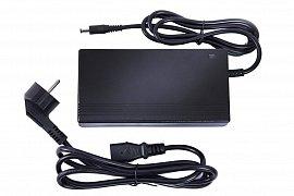 картинка Зарядное устройство 48V 2A (MIC 5,5mm*2.1mm) магазин Eltreco являющийся официальным дистрибьютором в России